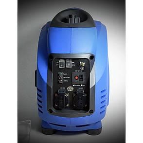 Инверторный генератор Weekender D2500i, фото 2