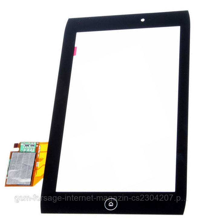 Тачскрин Acer A100 Tab Black