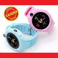Детские смарт часы GSM, Sim, SOS, GPS tracker   LM321245