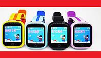 Детские смарт часы Smart Watch GSM, sim, Sos, Трекер | LM321246