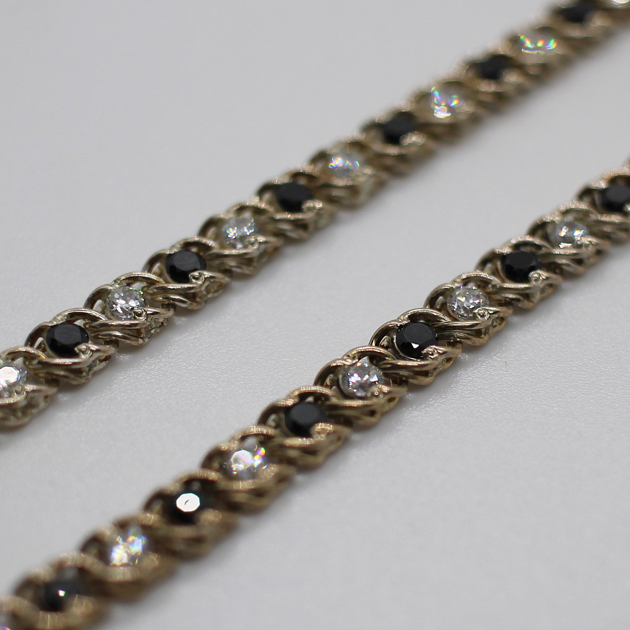 Цепочка (серебро 925, 40 см)