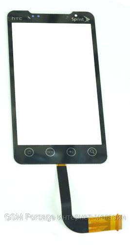 Тачскрин HTC Evo 4G
