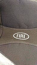 Авточехлы Fiat Linea 2007-
