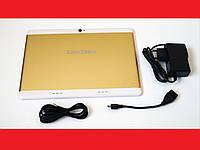 "10,1"" Планшет-телефон Samsung Galaxy Tab 2Sim - 8Ядер+4GB Ram+32Gb ROM+GPS Gold | LM321362"