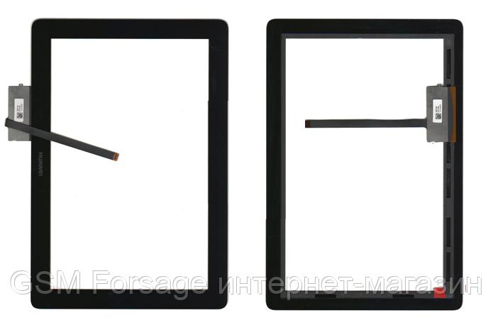 "Тачскрин Huawei MediaPad 10 FHD (10.1"") Tab S10-201"