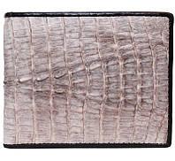 Портмоне из кожи крокодила ALM 7T Natural