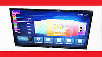 "LCD LED Телевизор Comer 32"" Smart TV, WiFi, 1Gb Ram, 4Gb Rom, T2, USB/SD, HDMI, VGA, Android 4.4 