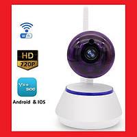 IP WiFI Камера Q6 с удаленным доступом | LM321523