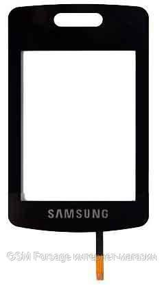 Тачскрин Samsung B5702
