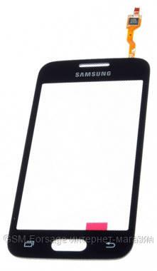 Тачскрин Samsung Galaxy Ace 4 G313 / G318 Black