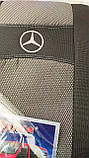 Авточохли Mercedes-Benz W211 2002-2009, фото 2