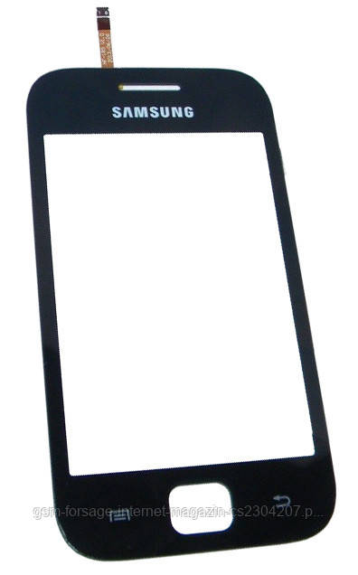 Тачскрин Samsung Galaxy Ace Duos GT-S6802 Black