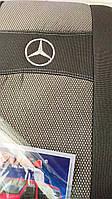 Авточехлы Mercedes Vito II W639 / Viano 1+2 2003- Nika, фото 1