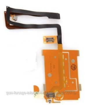 Шлейф Nokia 6260 Slide