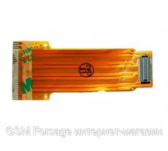 Шлейф Nokia 7650