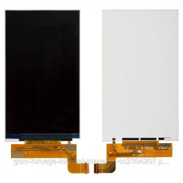 Дисплей LG L45 Dual X132