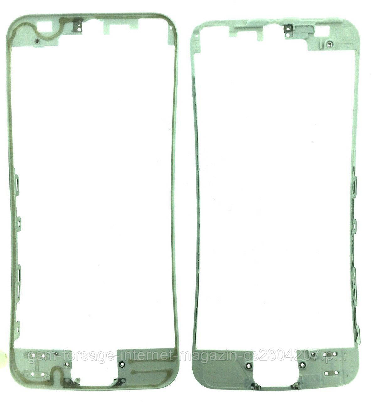 Рамка дисплея для iPhone 5 White