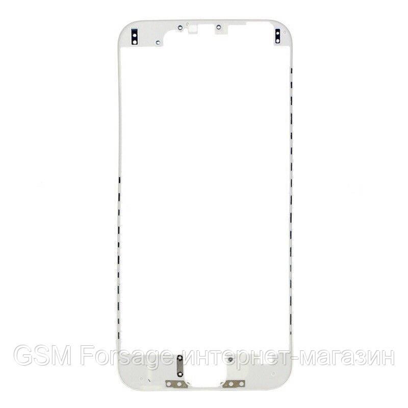Рамка дисплея для iPhone 6 White