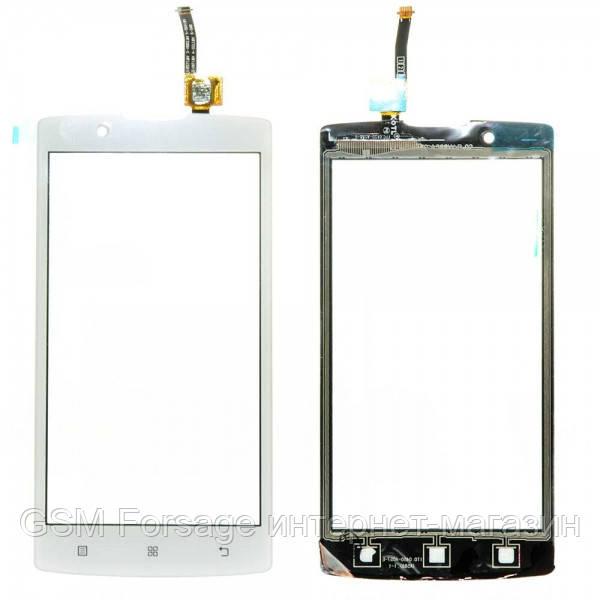 Тачскрин Lenovo A2010 White