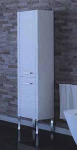 Пенал ELITA Tokyo White (399х328х1580)