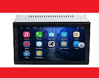 Автомагнитола 2din Pioneer  Android GPS + WiFi + 4Ядра + 1Gb RAM + 16Gb ROM, GPS-навигатор | LM321808