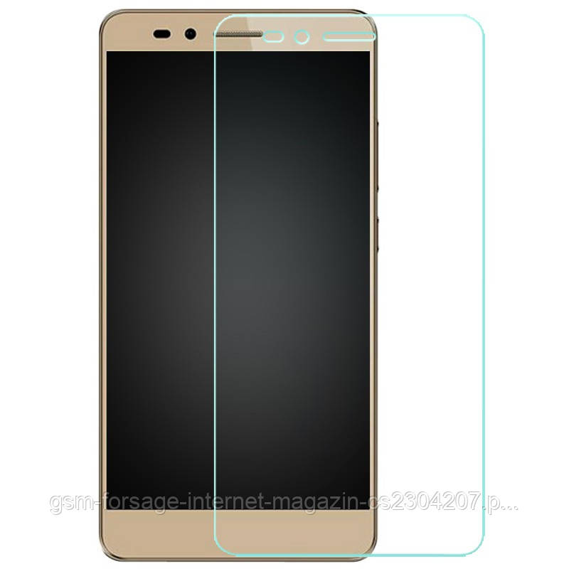 Защитное стекло (броня) для Huawei 4C