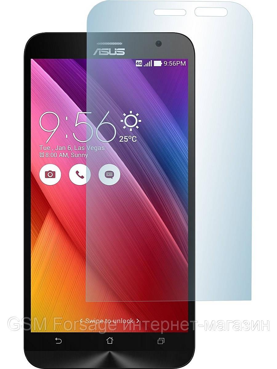 "Защитное стекло (броня) для ZenFone 4.5"" / ZenFone C"