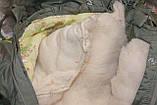 Зимний комбенизон трансформер на меху на мальчика от 0 мес до 1 года., фото 8