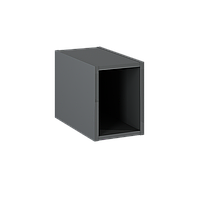 Модуль ELITA Kwadro Plus 20 Slim Black, 166794