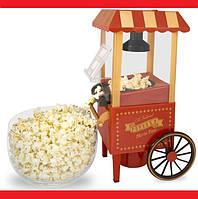 Popcorn machine Аппарат для приготовления попкорна Машина для попкорна   LM321894