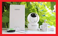Беспроводная поворотная IP WiFi Камера CareCam для дома, офиса, склада | LM321934