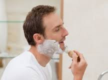 Гели, пены, крема для бритья