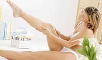Антицеллюлитная косметика для похудения