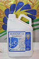 Шаман, 5л (аналог Нурел Д, Фосорган Дуо) - інсектицид (хлорпірифос, 500 г/л + циперметрин, 50 г/л), Нертус, фото 1