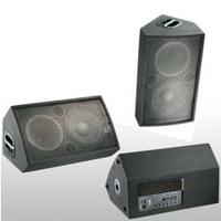 Активная акустическая сисема  BIG PW3412A с активным монитором 300W-600W