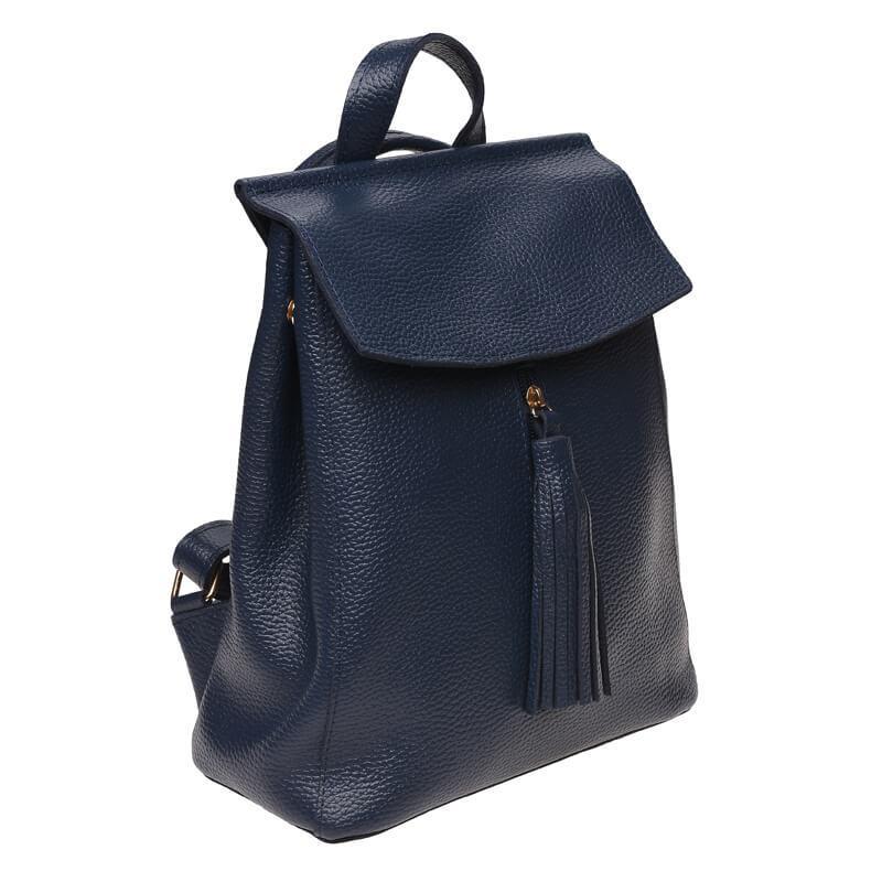 Рюкзак кожаный, 3 цвета.