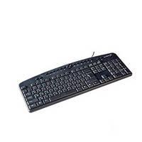 Клавіатури та ігрові маніпулятори