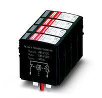 Ограничитель перенапряжения для SMA STP 15000/20000/25000