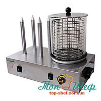 Аппарат для хот-догаAirhotHDS-04, фото 1