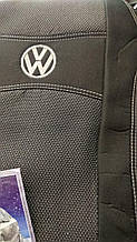 Авточохли Volkswagen Touran 2010-