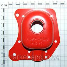 G22220102 Кришка редуктора металева права Gaspardo