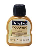 Колер COLOREX 0,1 л. бежевий 62
