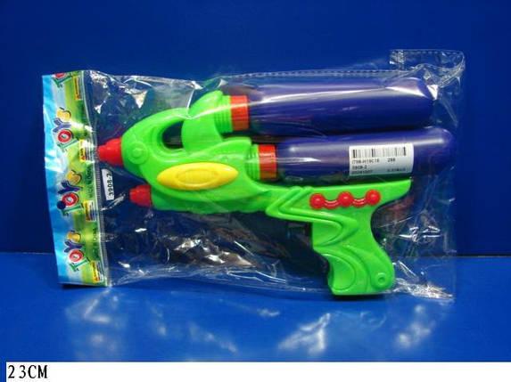 Водяной пистолет, 3908-2, фото 2