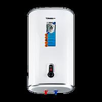Бойлер вертикальный сухой тэн плоский на 50 литров WILLER IV50DR Brig водонагреватель сухой тэн