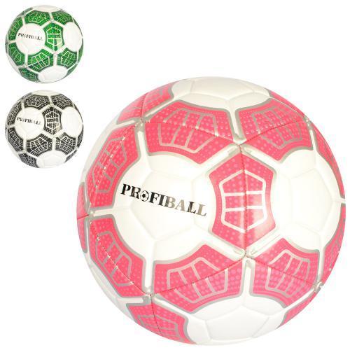 Мяч футбольный, р. 5, 400-420г, EN-3195