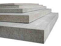 Цементно-стружкова плита (ЦСП) 12 мм товщ. Білорусь.