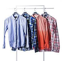 Рубашки мужская секонд хенд оптом