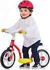 Детский беговел металлический с подножкой Smoby 770123 велобег для детей, фото 5