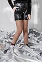 Шорты модные для девочек sh-100 ТМ Barbarris Размеры 134 - 164, фото 8