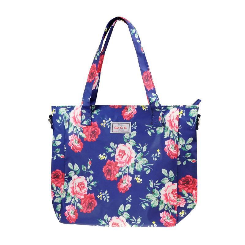 Женская водонепроницаемая сумка (синий)